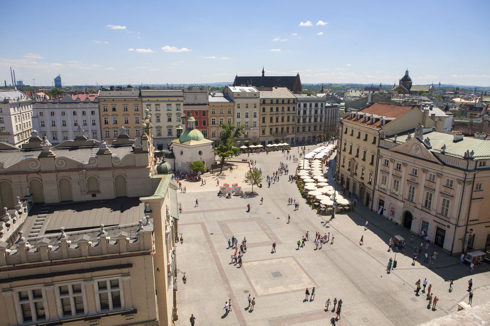 Cracow or Krakow is the second largest and one of the oldest cities in Poland. UNESCO approved the first ever sites for its new World Heritage List, including the entire Old Town in inscribing Cracow's Historic Centre.