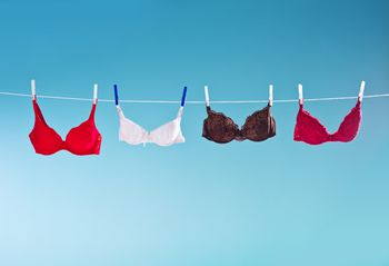 How To Wash Dry And Reshape Sweaters