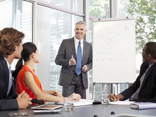 Top down management has many perils including loss of employee engagement and ownership of direction and decisions.