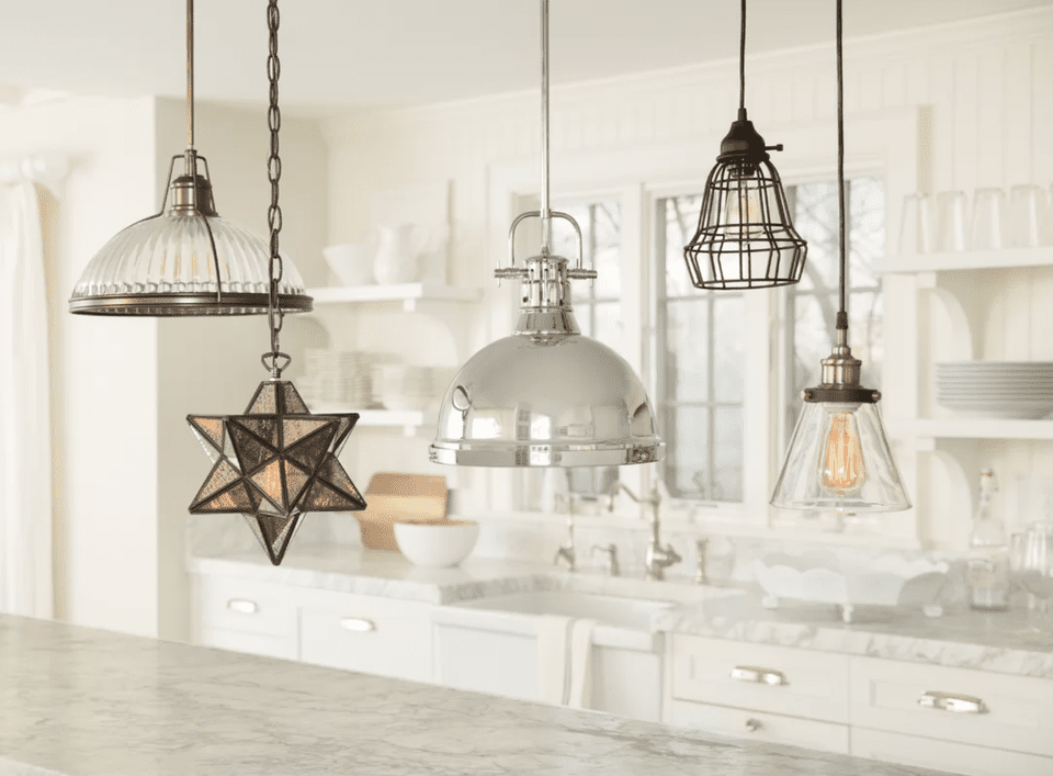 Definition Of Pendant Light Definition The Spruce