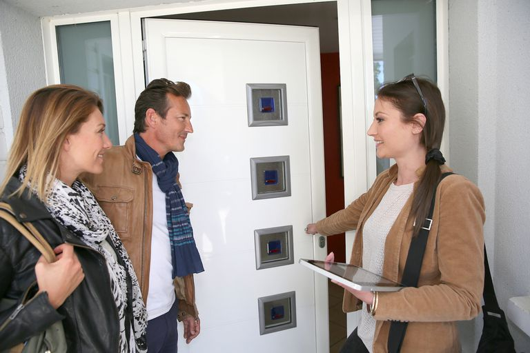 buying home without agent