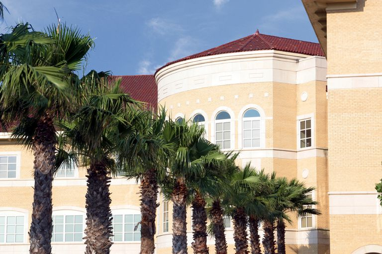 Texas A&M University-Kingsville Engineering Complex