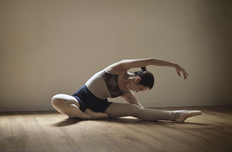 movimiento y danza para mejorar la vida