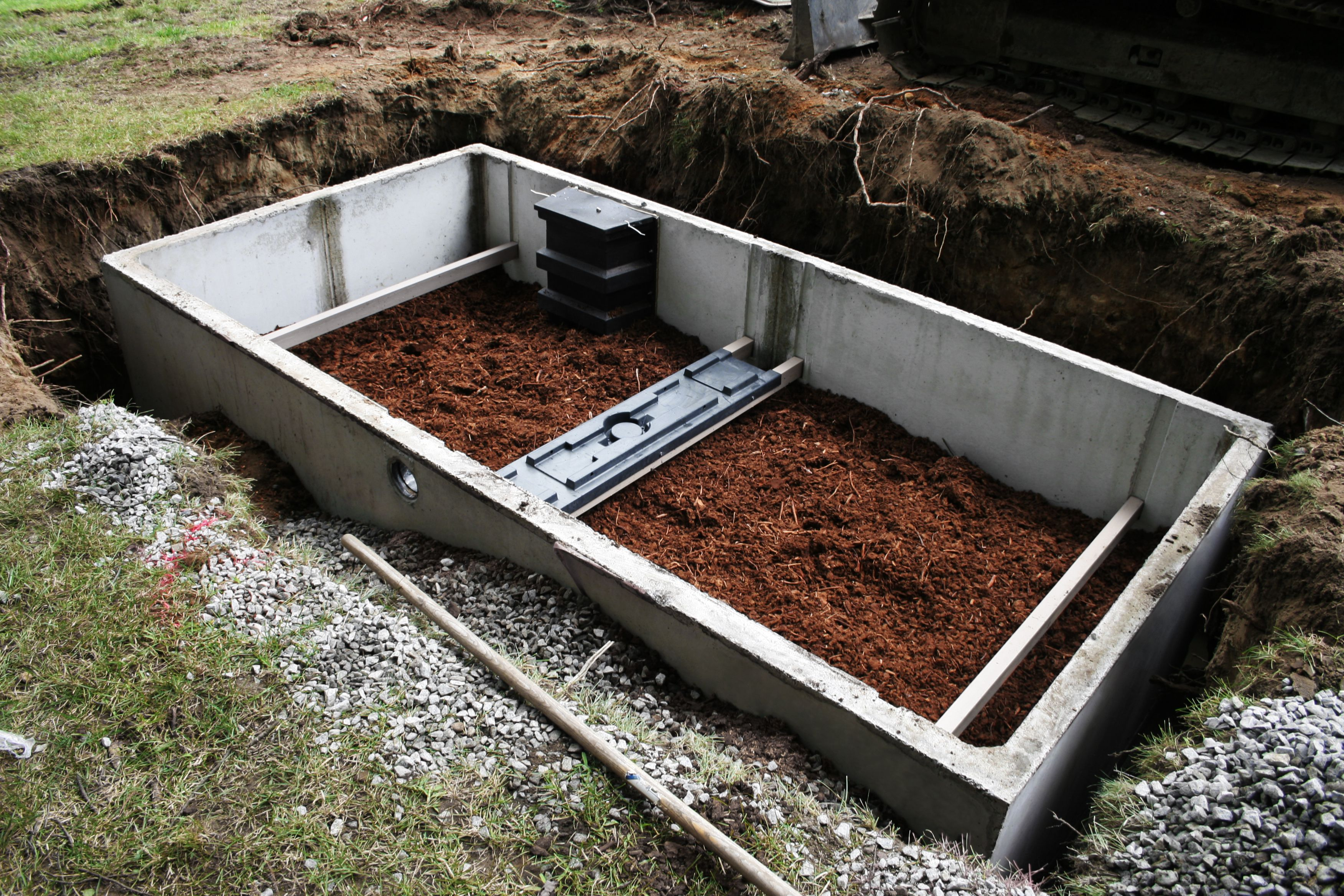 All about septic tank pumping and care for How to build septic tank