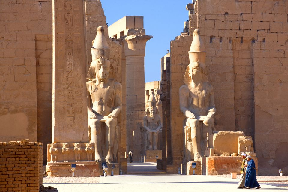 Luxor and Ancient Thebes: The Complete Guide