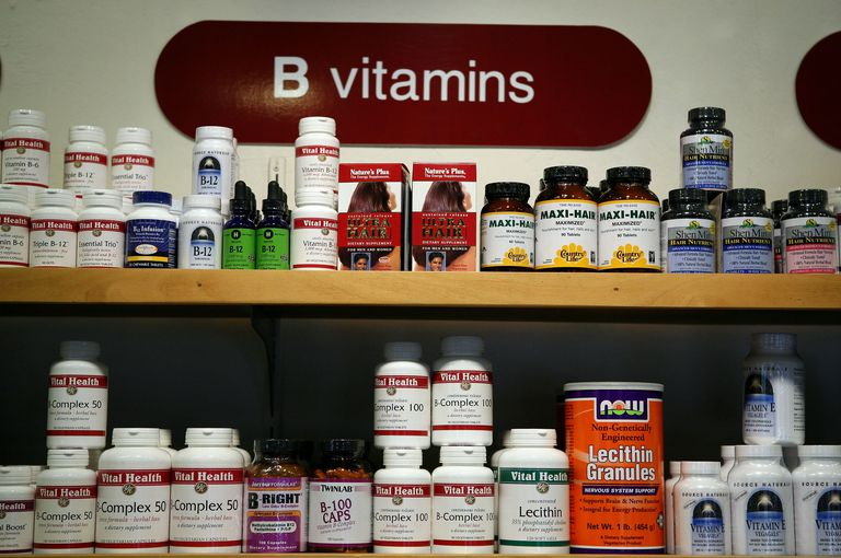 B vitamins won't give you more energy.