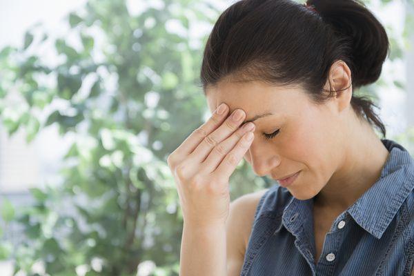 migraine, hypothyroidism