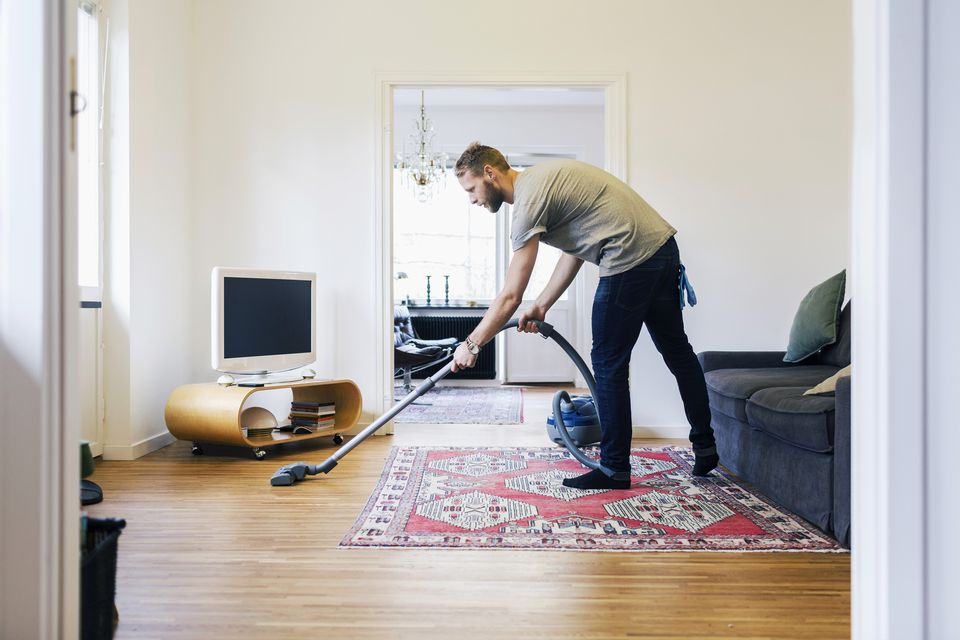 Cleaning Tips To Help Allergy Sufferers