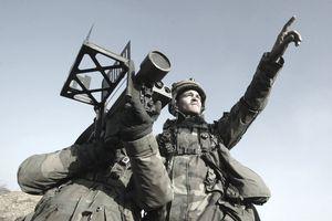 US Military Conducts Annual 'Iron Artep' Exercise Near Inter-Korean Border