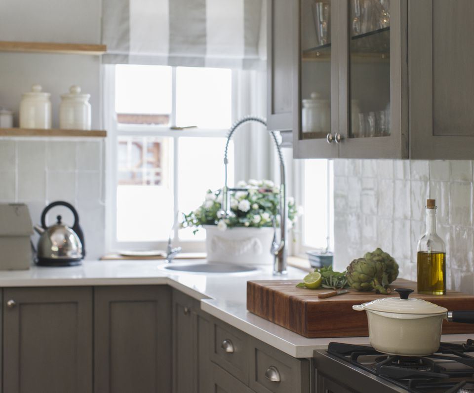 9 feng shui kitchen tips for Modern feng shui