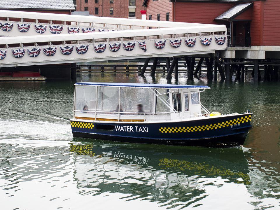 Boston logan express