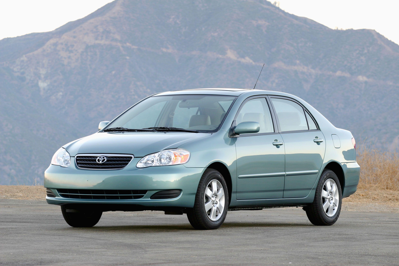 Fuel Efficient Used Cars: $8000-$10,000
