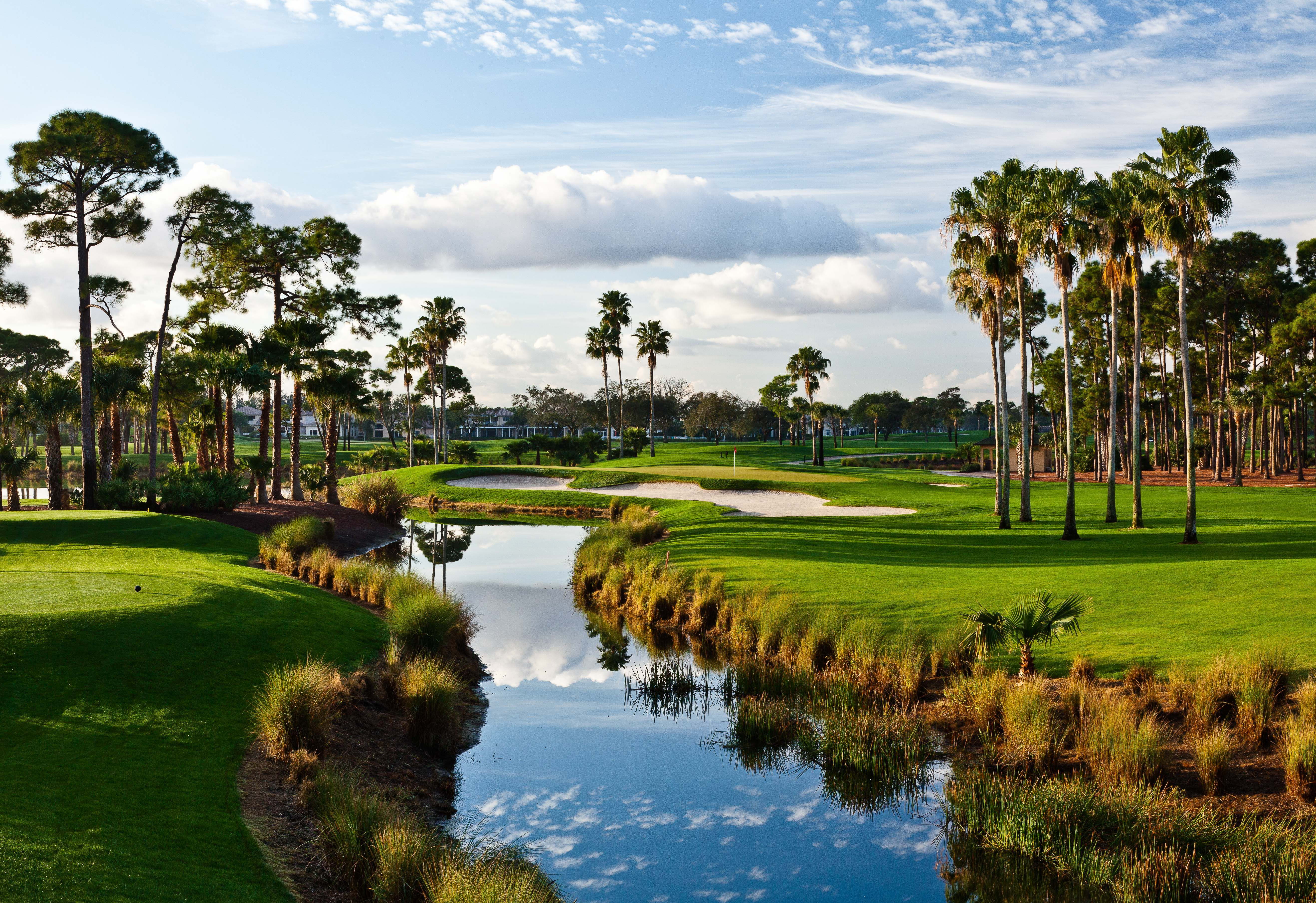 Pga national resort spa fall vacation packages for Spa resort vacation packages