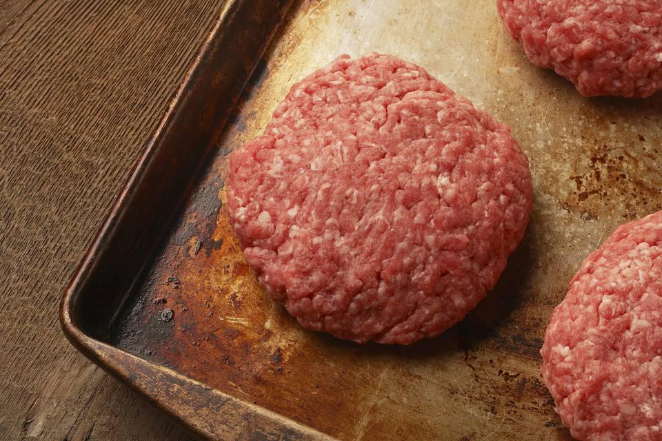 Ground Beef Safety Tips