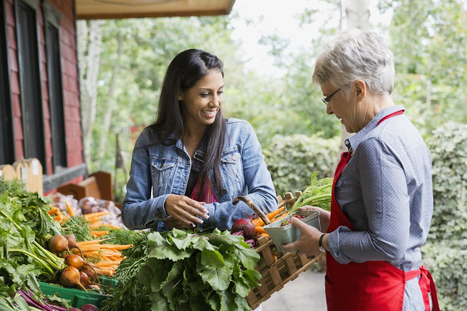 Organic Food: What's Worth Your Money & What Isn't