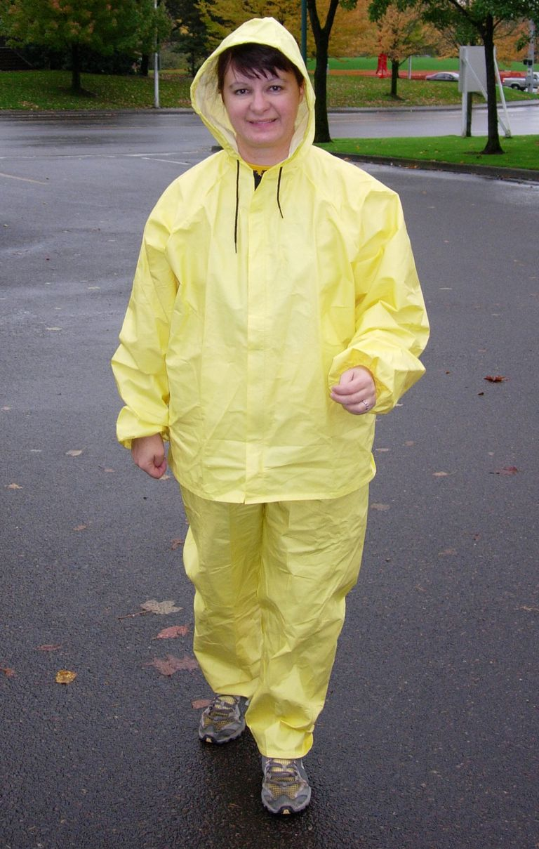 Rain Shield O2 Rainwear