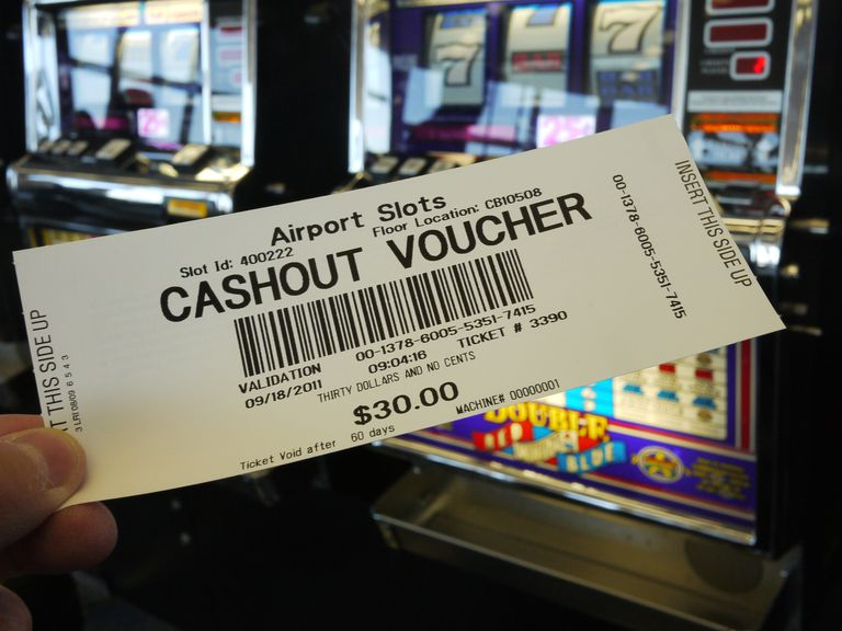 How To Redeem Slot Vouchers