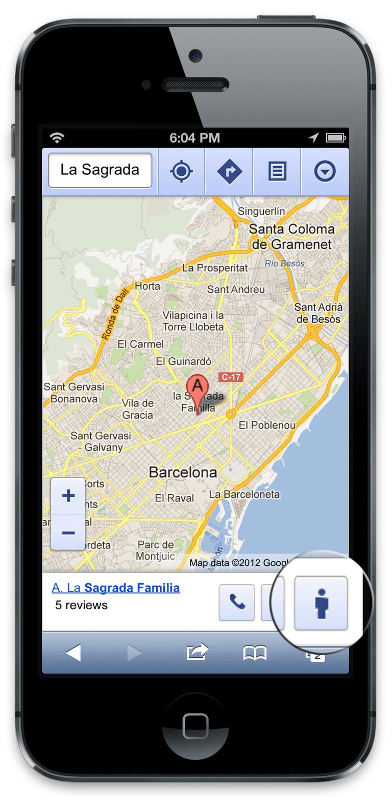 8 Best Iphone Gps Navigation Apps