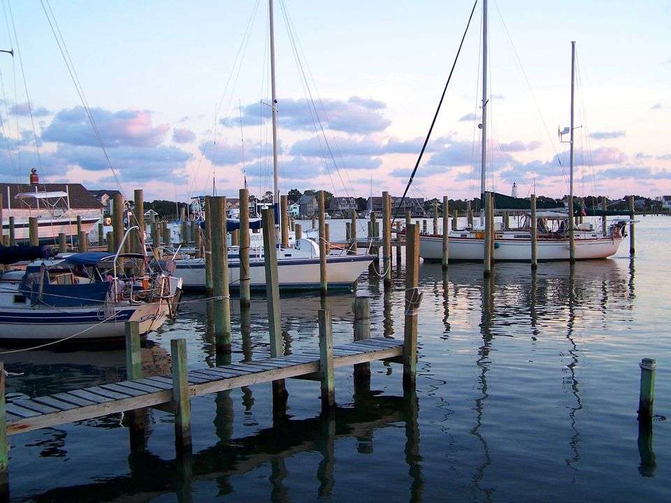 Photo of Ocracoke Village