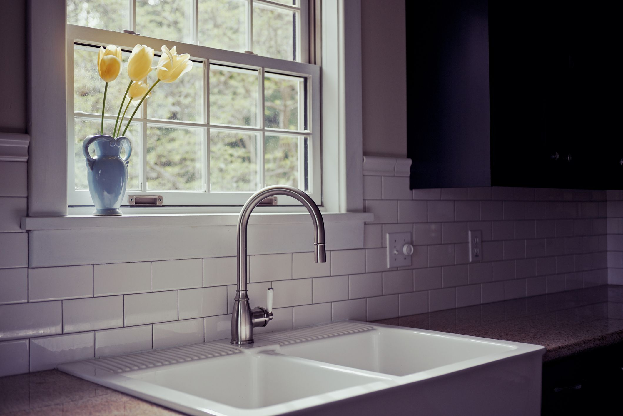 The Basics Of Corian Sinks