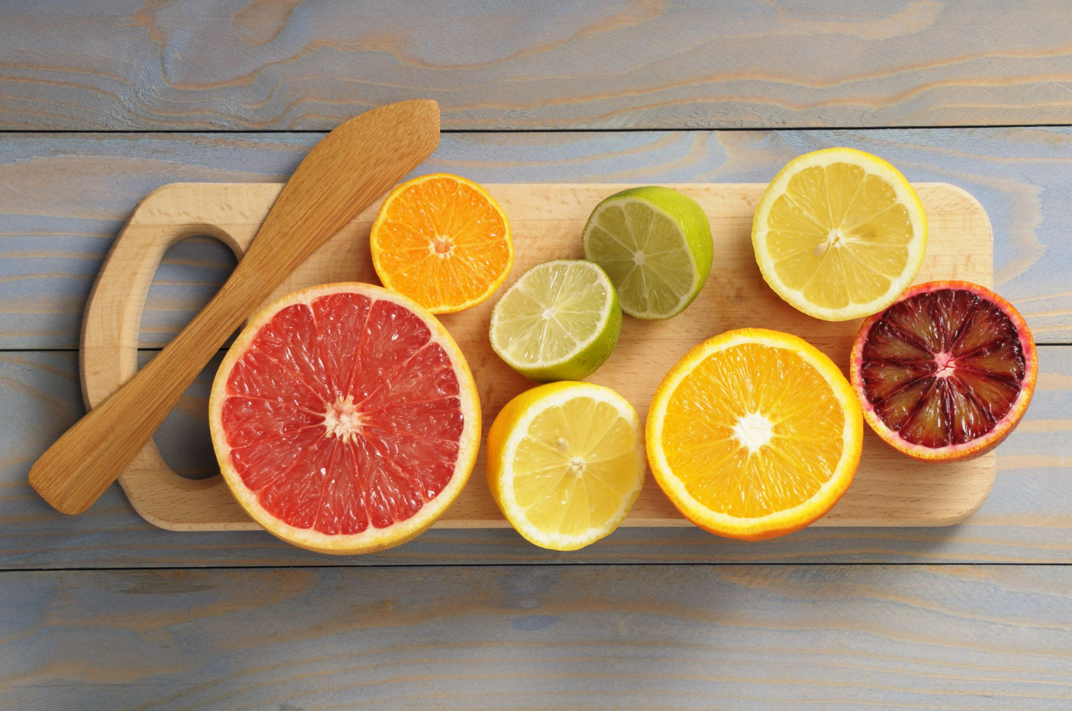 Citric Acid: Definition, Safety, Cleaning Uses, & More