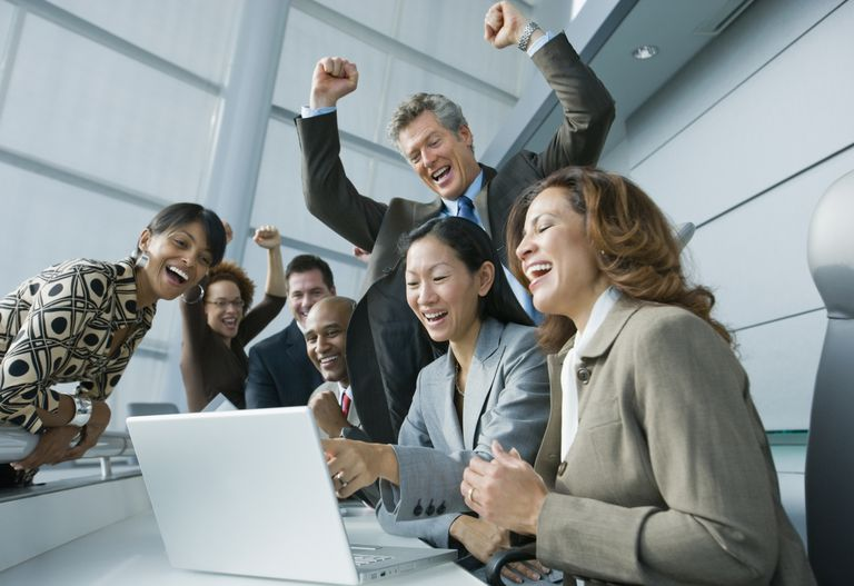Competition in employee wellness programs has a positive impact on employee motivation.