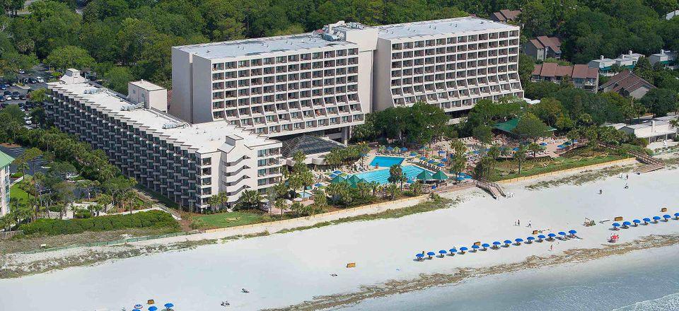 Hilton Head Island Marriott Beach And Golf Resort