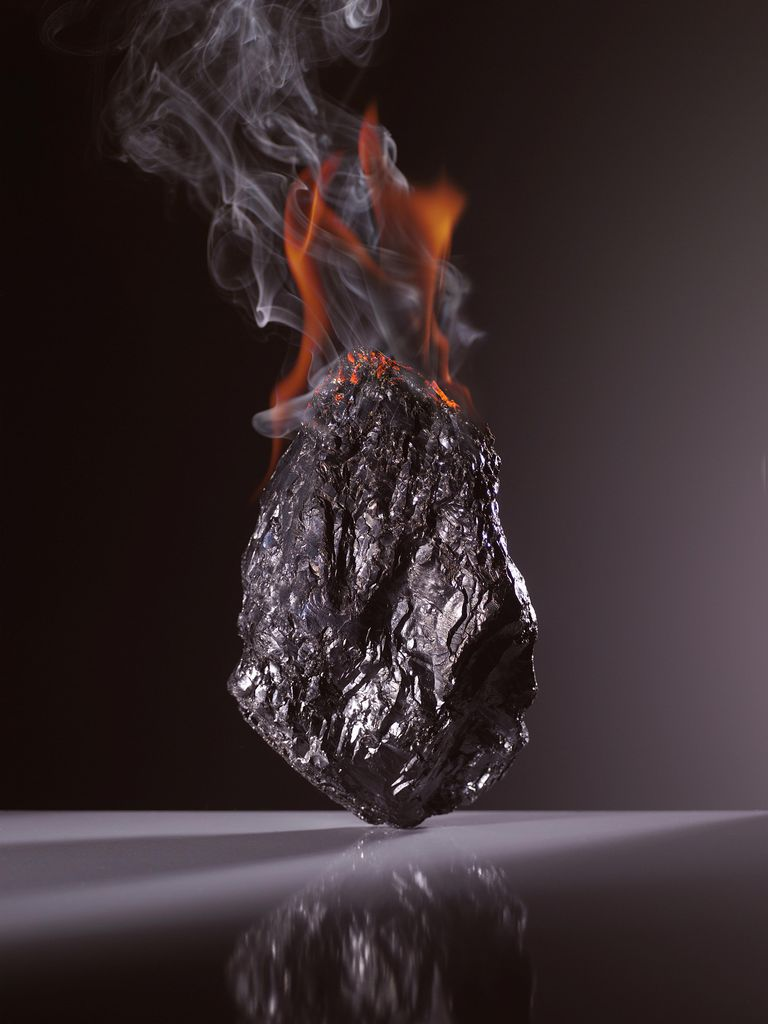 Fire point is the temperature at which the vapor of a fuel will burn for 5 seconds.