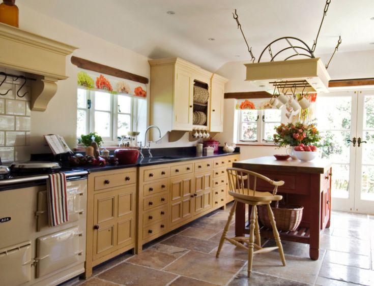 Freestanding Kitchen Cabinets Basics