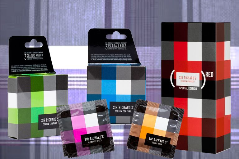 Sir Richard's Condoms