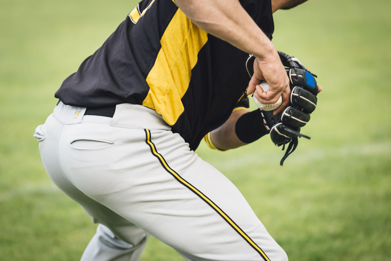 jobs that involve sports