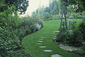 Flower Garden Tuteur