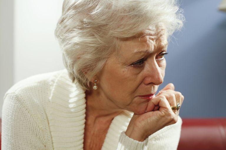 Alienated grandparents are denied contact with grandchildren.