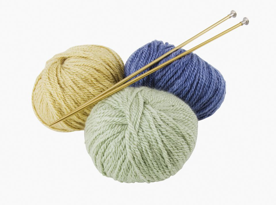 Kfb How To Knit In The Front And Back Of A Stitch
