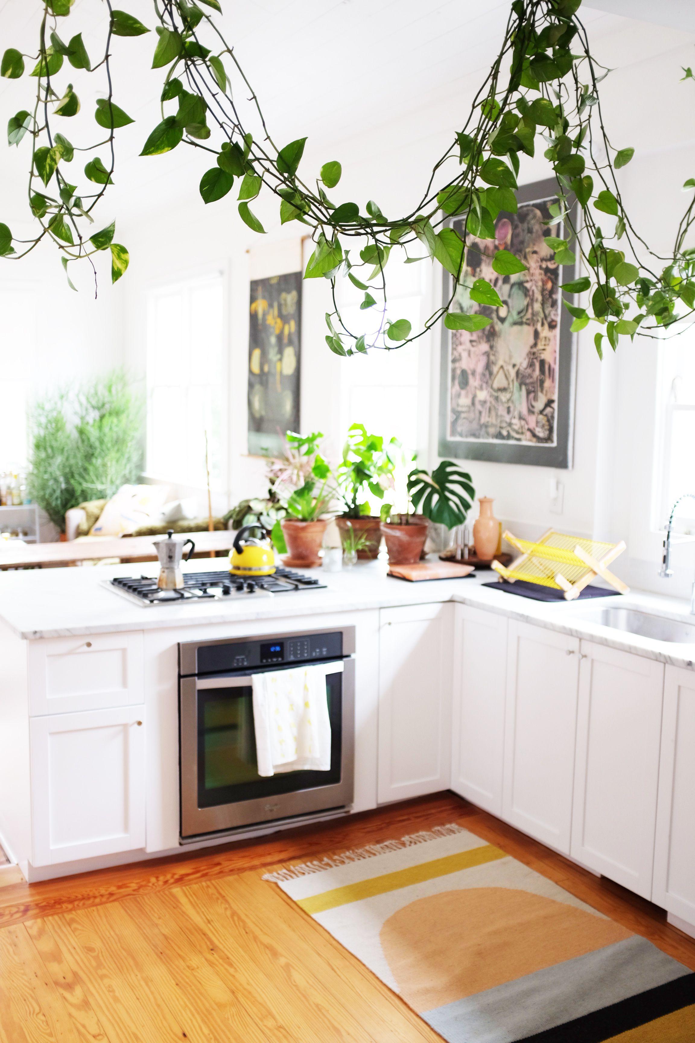 House Tour: A South Carolina Artist\'s Colorful Abode