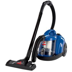 Best Budget Canister Vacuum BISSELL Zing Rewind Buy On Amazon