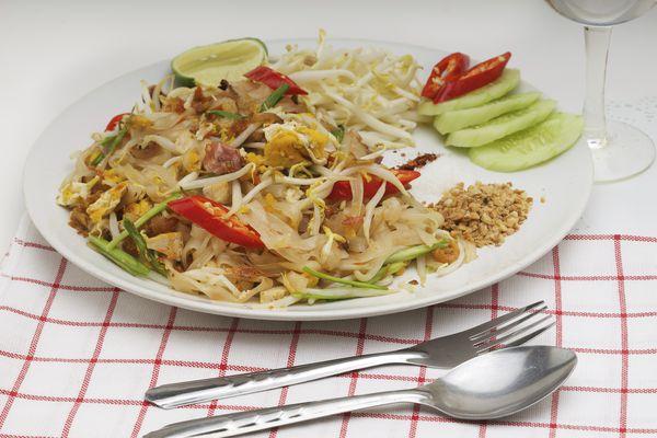 Southeast Asian Cuisine