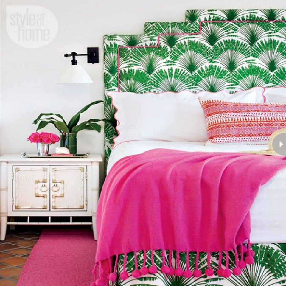 The Homify Guide To Decorating A Green Bedroom: Green Bedroom Photos And Decorating Tips