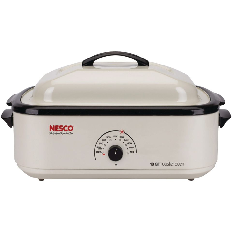 Nesco 18 Qt Roaster Oven