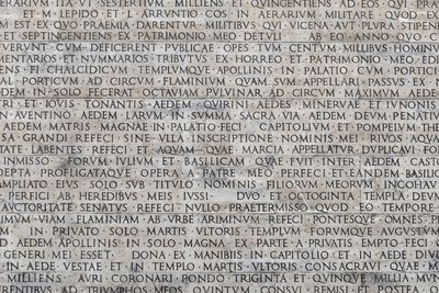 Latin Abbreviations 28