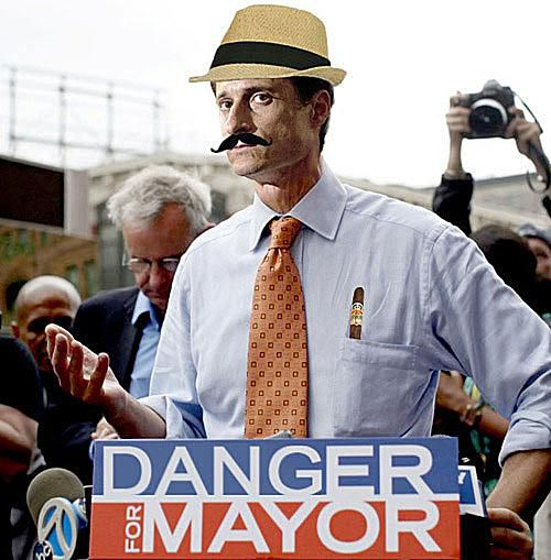 Carlos Danger