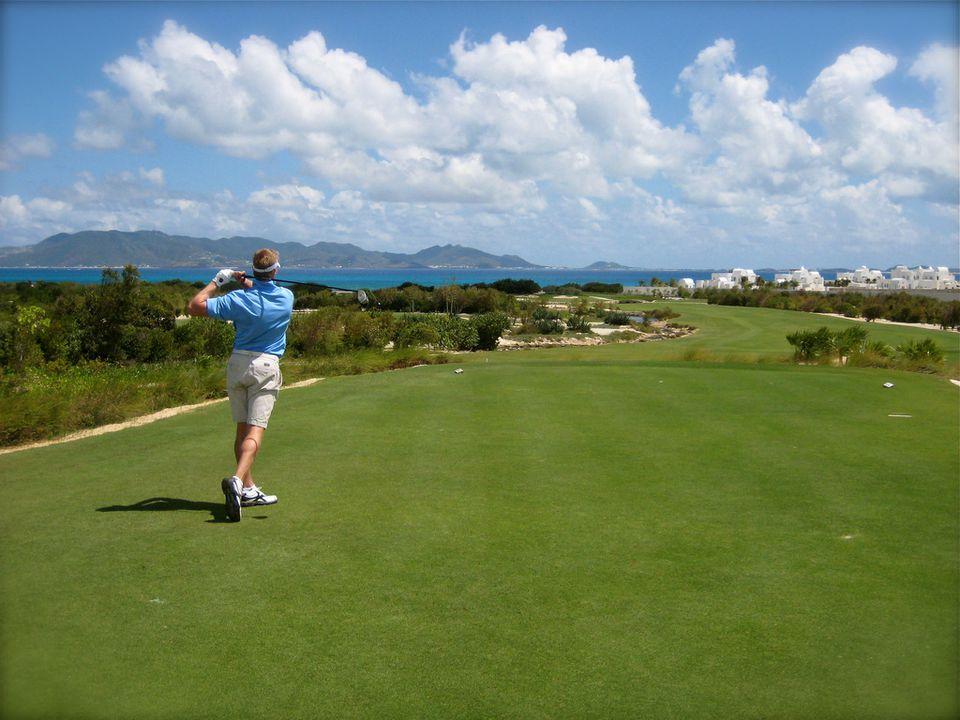 Tenemos Golf Club
