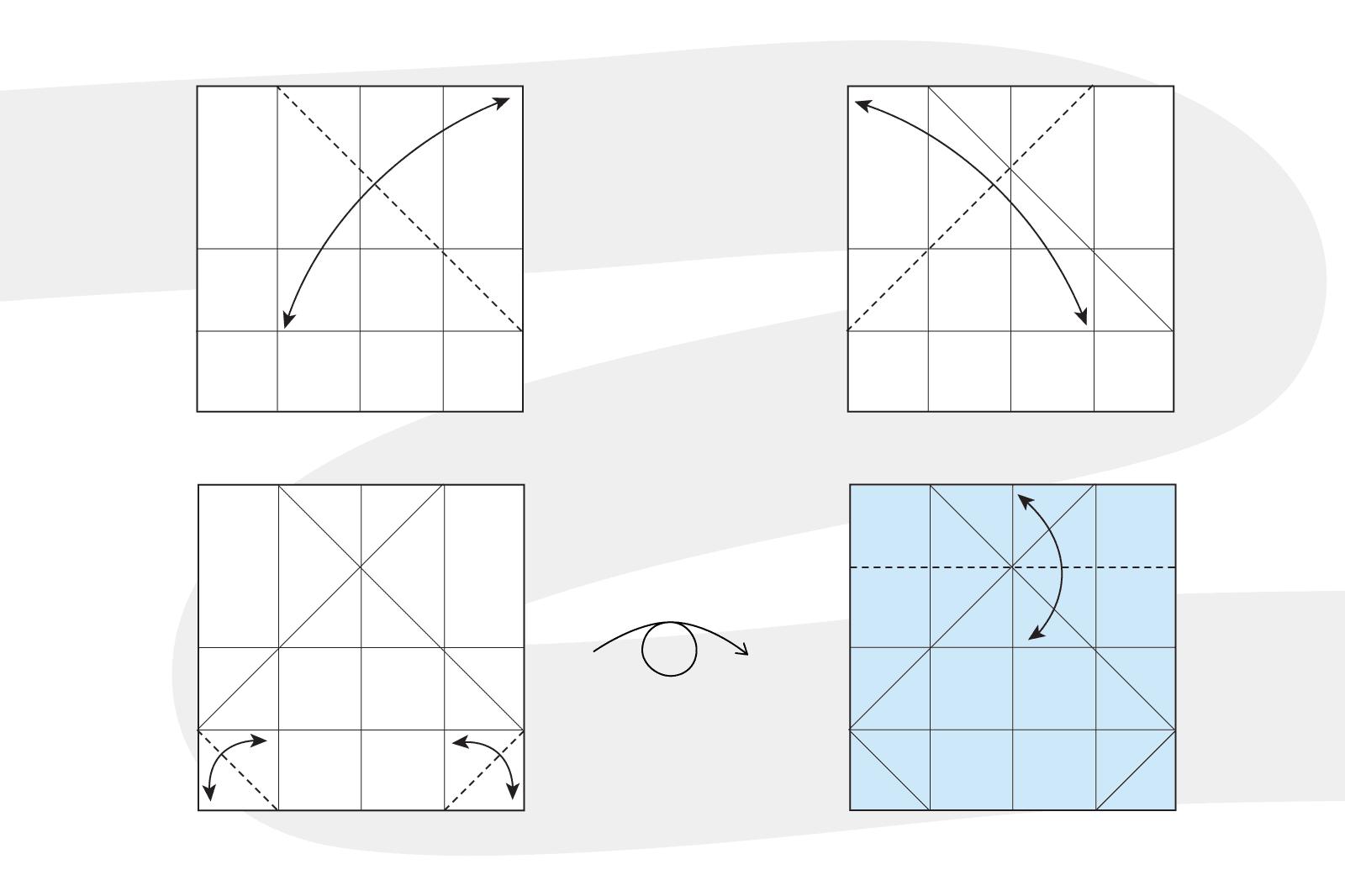 origami house 3d 28 images unit origami diagrams unit