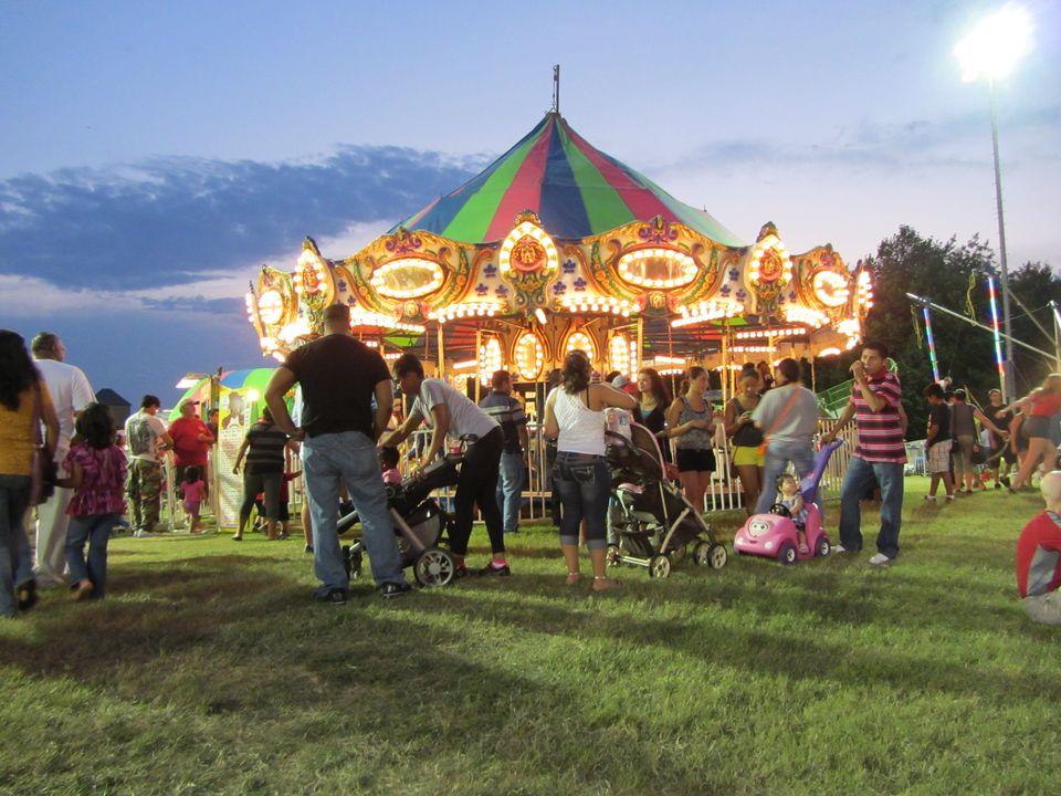 Arlington, Virginia, country fair