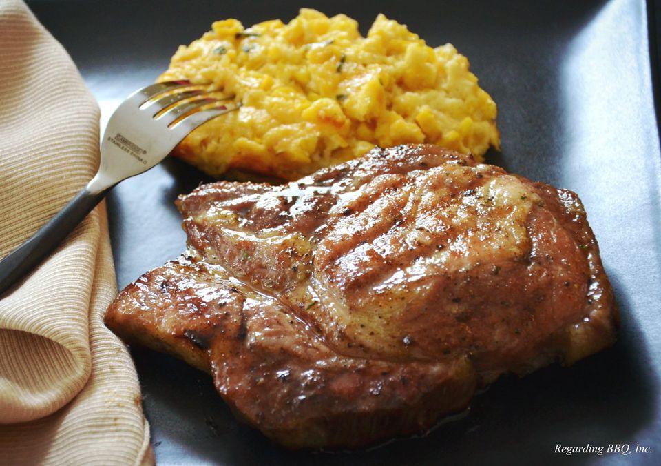 how to cook pork backbone strips