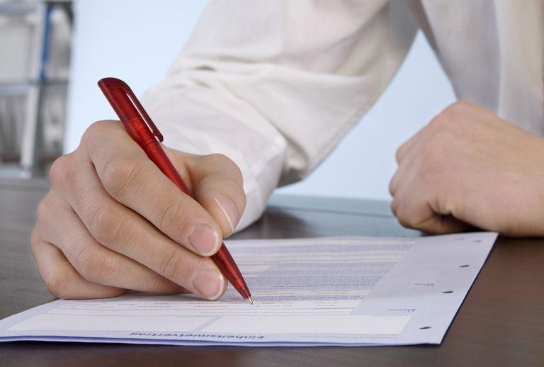 Finance cover letter keywords