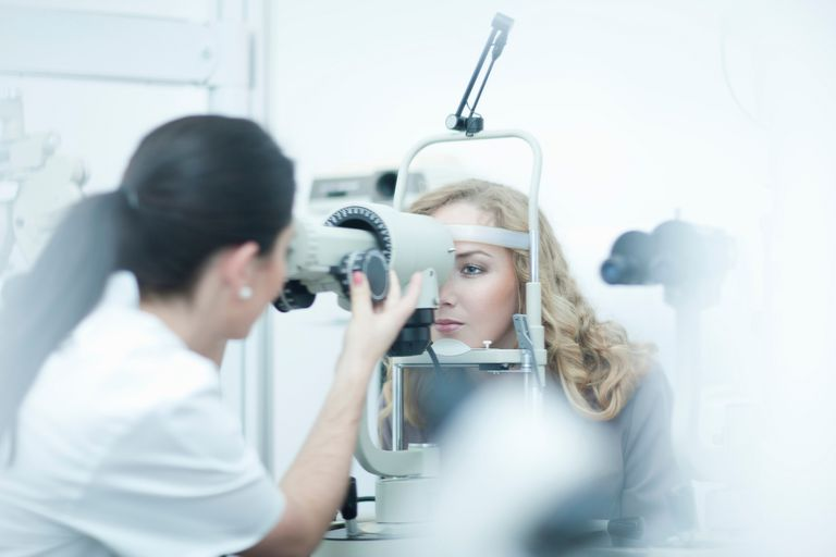 I got You Were Born to Be an Optometrist. Should You Become an Optometrist?