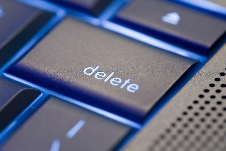 opera delete browsing data