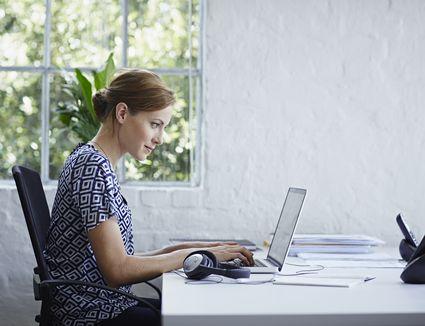 Work-At-Home Job Profile: Instructional Designer