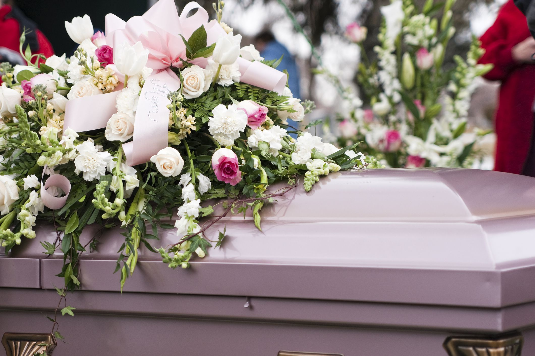 Should you send flowers to a funeral izmirmasajfo Image collections
